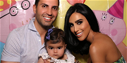 'Shahs of Sunset' Lilly Ghalichi and Husband Call Off Divorce