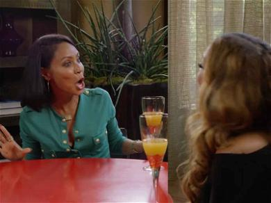 Jada Pinkett Smith Sits Down for Awkward Interview With Will Smith's First Wife