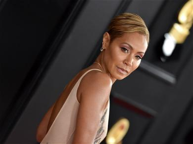 Jada Pinkett Smith Defends 'Healing' 'Red Table Talk' With Snoop Dogg Amid Controversy