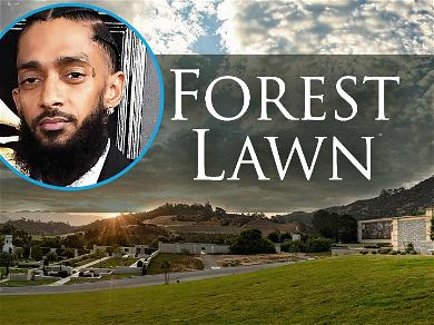 Nipsey Hussle Fans Can Send Flowers to Rapper's Gravesite