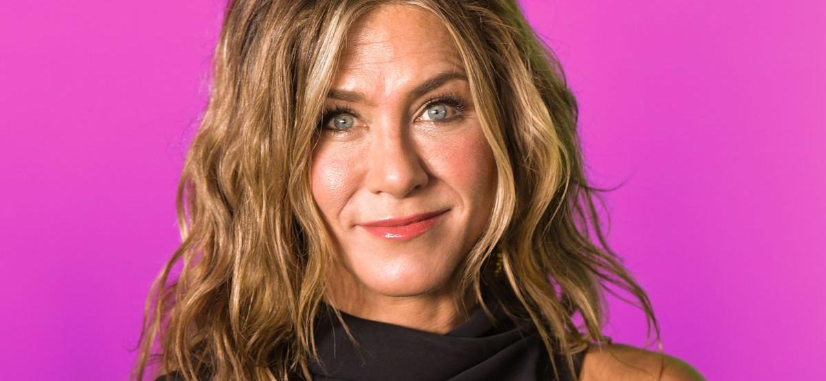 Jennifer Aniston Talks Surprising Comfort Food Obsessions