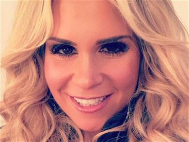 'RHONJ' Star Jackie Goldschneider Privately Apologized To Gia GiudiceAfter Analogy