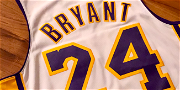 Kobe Bryant Rookie Jersey Set To Break Records At Auction