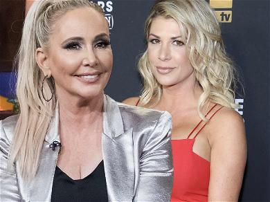 'RHOC' Star Shannon Beador Wants To Grill Alexis Bellino In Court Over Ex-Husband Jim's $140,000 Debt
