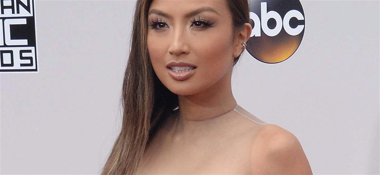 'The Real' Co-host Jeannie Mai Files for Divorce