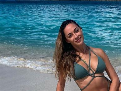 'Below Deck'sElizabeth FrankiniTalks Recent Accident, Falling-Out With Co-Star