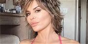 Lisa Rinna Dances To Justin Bieber's 'Peaches' Showing Her Own