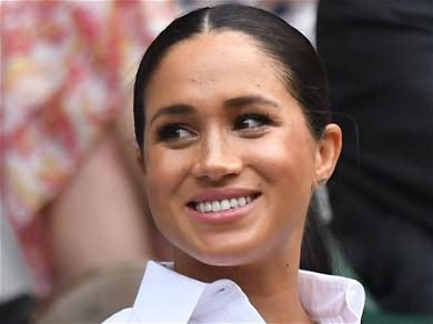 Meghan Markle's 'Bullying' Accuser Jason Knauf Quits His Role As CEO