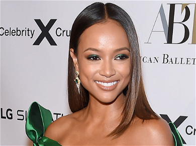 Karrueche Tran Fires Back At Ex-Manager's Claims He Funded Her 'Lavish Lifestyle'