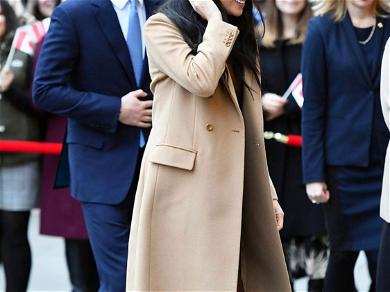 Royal Expert Says Meghan Markle Was A Handful For The Royal Family