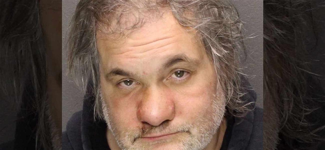 Comedian Artie Lange Arrested for Skipping Court Date