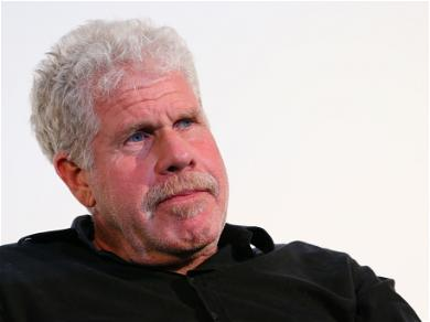 'Sons Of Anarchy' Star Ron Perlman 'In Shock' After Witnessing Truck Accident On Current Movie Set