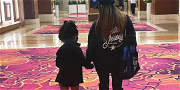'Jersey Shore' Stars Snooki & JWoww Reunite For Their Daughters' Cheer Competition!