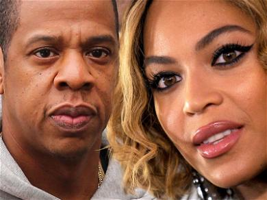 Jay-Z and Beyoncé Caught in War Over New Pool
