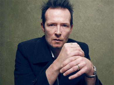 Scott Weiland Still Owes California Almost $250k in Back Taxes