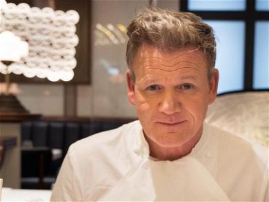 Chef Gordon Ramsay Shocks Fans: 'I'm Turning Vegan'