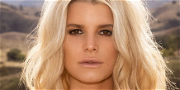 Jessica Simpson Hated On With Unbuttoned Spring Break