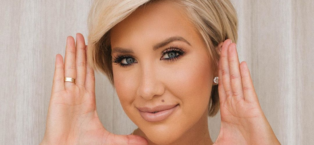 Savannah Chrisley's Soapy Hack Job Horrifies Fans