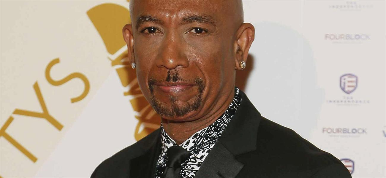 Montel Williams Spent 21 Days in the Hospital Following Hemorrhagic Stroke: 'I Almost Died'