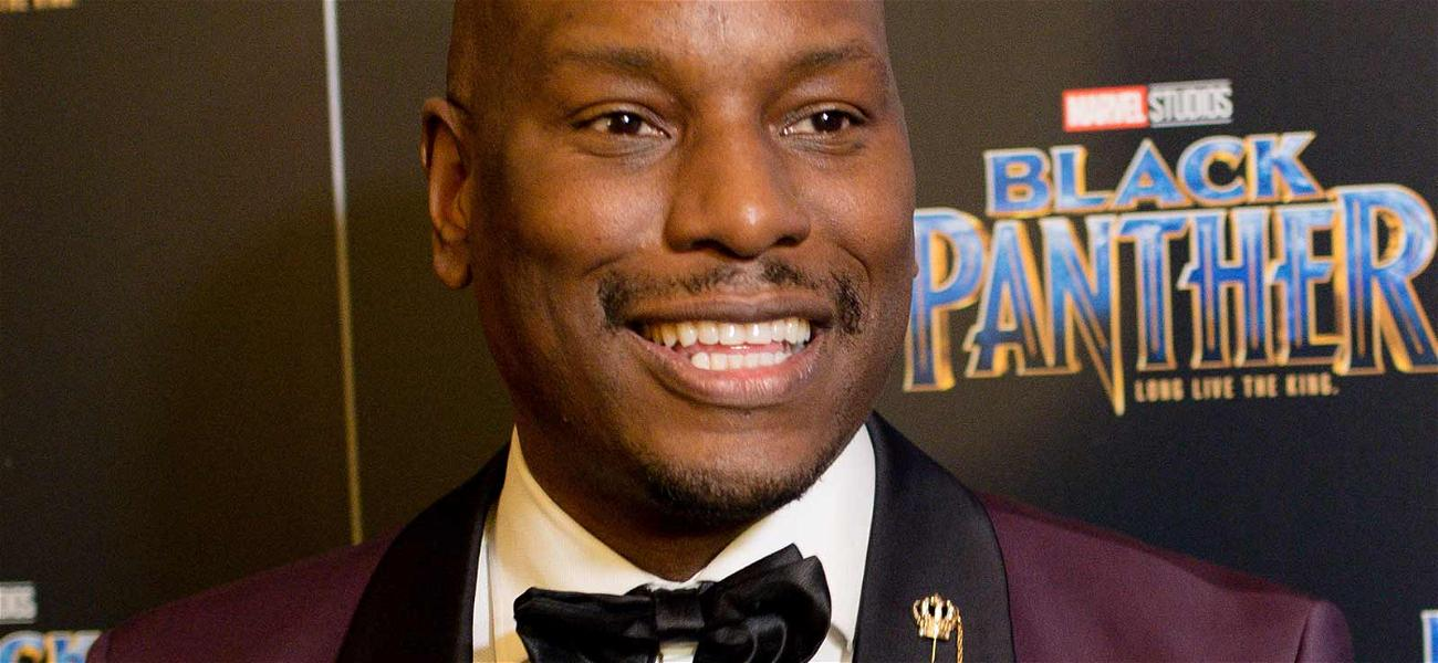 Tyrese Settles Lawsuit by American Express to Pay Off Credit Card Debt