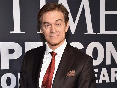 Dr. Oz. And Dr. Drew Have Something To Say About Coronavirus