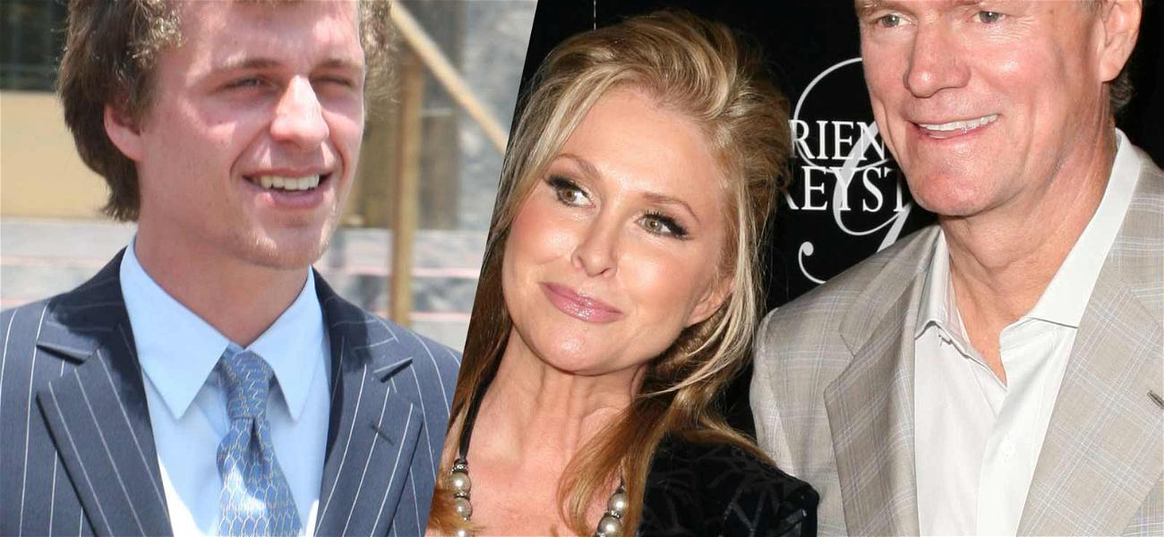 Rick, Kathy and Conrad Hilton Sued by Insurance Co. Over Conrad's Car Wreck