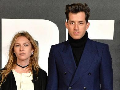 Music Producer Mark Ronson Quietly Settles Divorce