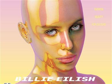 Billie Eilish Blasts Magazine for Manipulating Photo To Make Her Bald And Topless