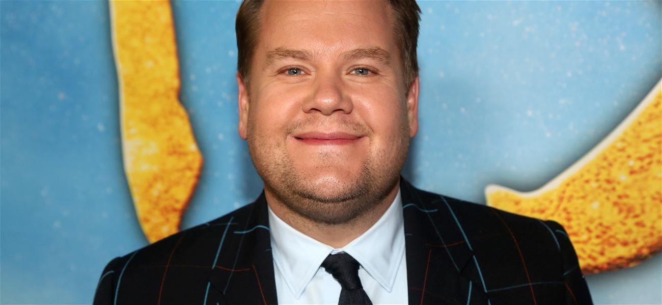 James Corden Reveals The RUDEST Celeb He's Ever Met: 'Just Pushed Me Out The Way'