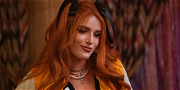 Bella Thorne's Abs Steal The Show In Homicidal Cheerleader Outfit For 'The Babysitter: Killer Queen'