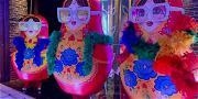 Hanson Drops Russian Doll Details After Shocking 'The Masked Singer' Elimination