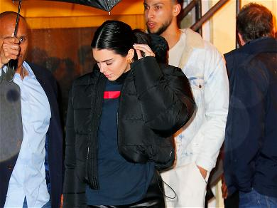 An Official Timeline Of Kendall Jenner and Ben Simmons' 'Casual' Relationship