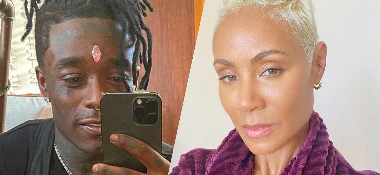 Jada Pinkett Smith's Ash Wednesday Pic Sparks Lil Uzi Vert Jokes