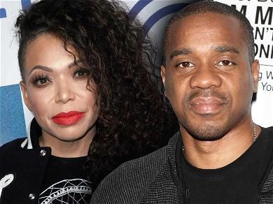 'Martin' Star Tisha Campbell-Martin Estimates She Has $10 Million in Assets in Duane Martin Divorce Battle