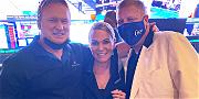 Raiders Coach Jon Gruden, MMA Star Khabib Party at Circa Las Vegas