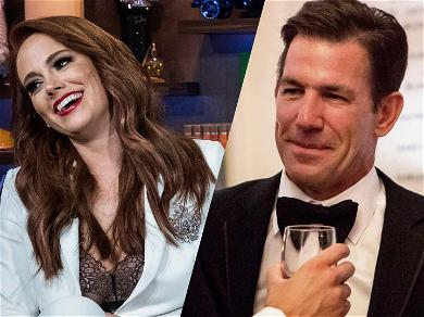 'Southern Charm' Star Kathryn Dennis Awarded Joint Custody Of Kids in Battle With Thomas Ravenel
