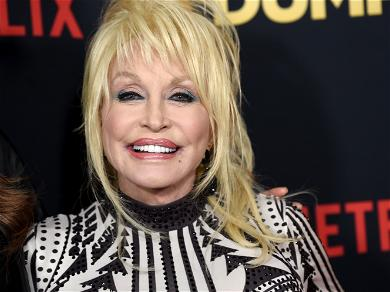 Why Does Dolly Parton Always Wear Fingerless Gloves?