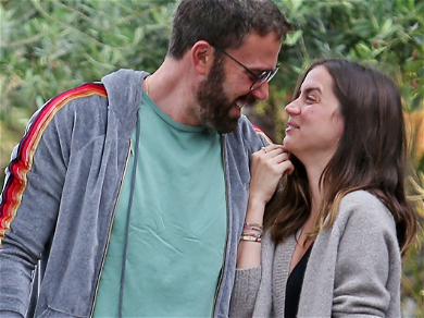 Ben Affleck SPLITS With Girlfriend, Ana de Armas, After One Year Of Dating!