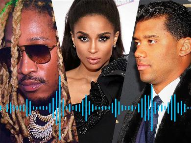 Future Demolished by Fans After Saying Russell Wilson Is 'Not Being a Man'