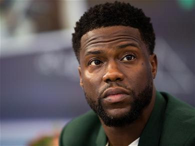 Kevin Hart Set for Release From Hospital, Will Still Require Medical Professionals Round The Clock