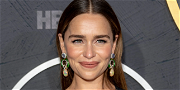 Emilia Clarke Sues Over 'Flaunting' Hot Pics Without Permission
