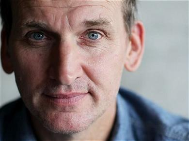 Christopher Eccleston Returns For A New 'Doctor Who' Adventure
