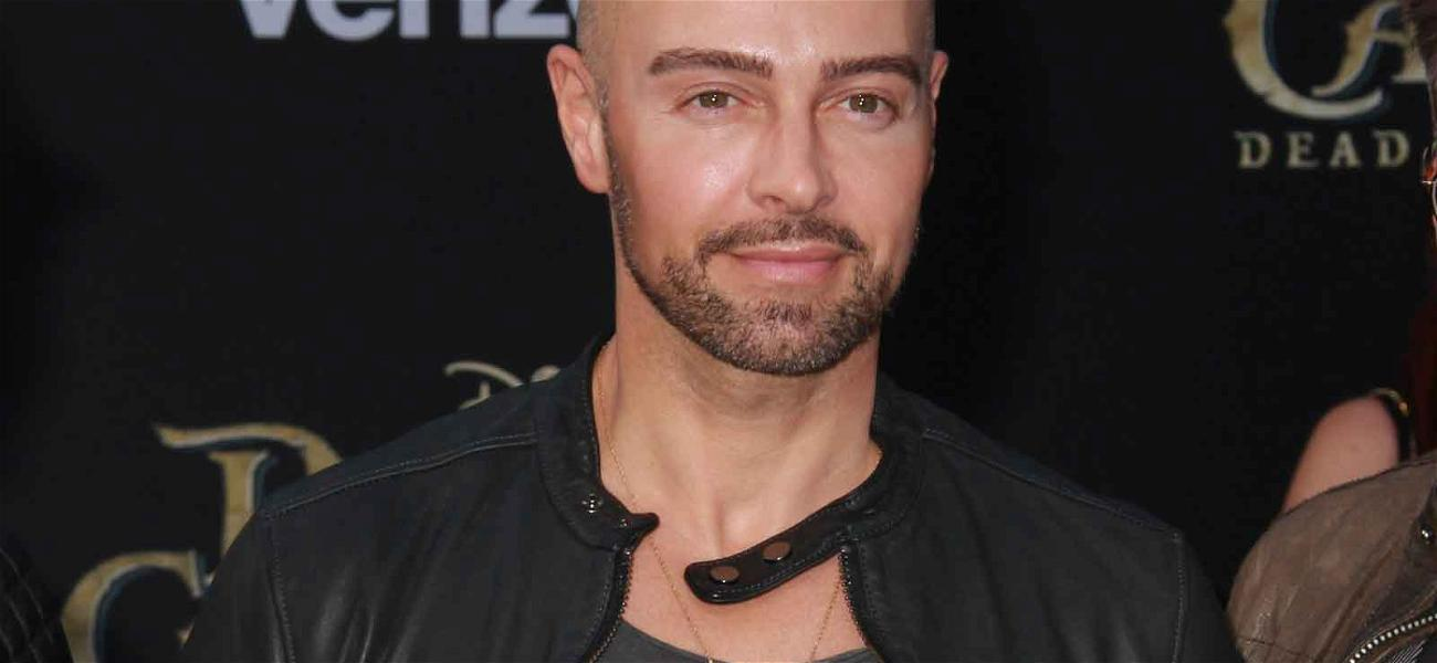 Joey Lawrence's Bankruptcy Case Comes to a Close, Several Creditors Get the Shaft