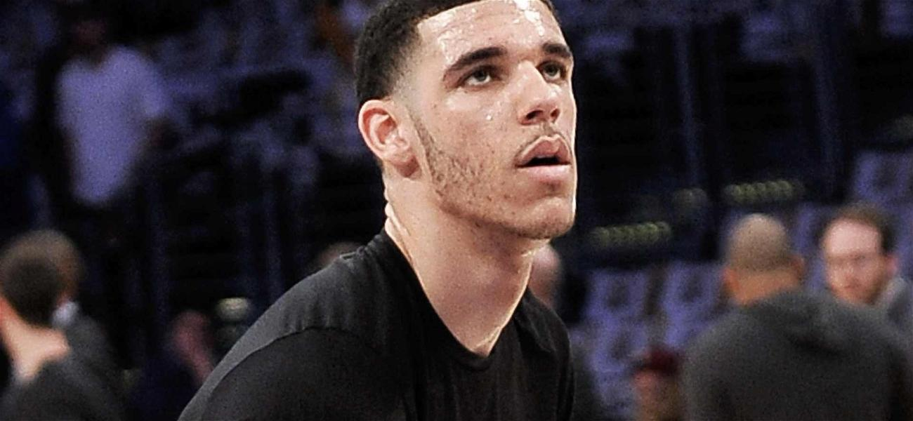 Lonzo Ball Sues Former Big Baller Brand Exec for Allegedly Stealing $2 Million From Him