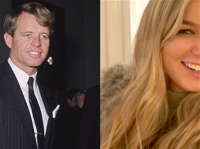 RFK's 22-Year-Old Granddaughter Found Dead At The Family Compound