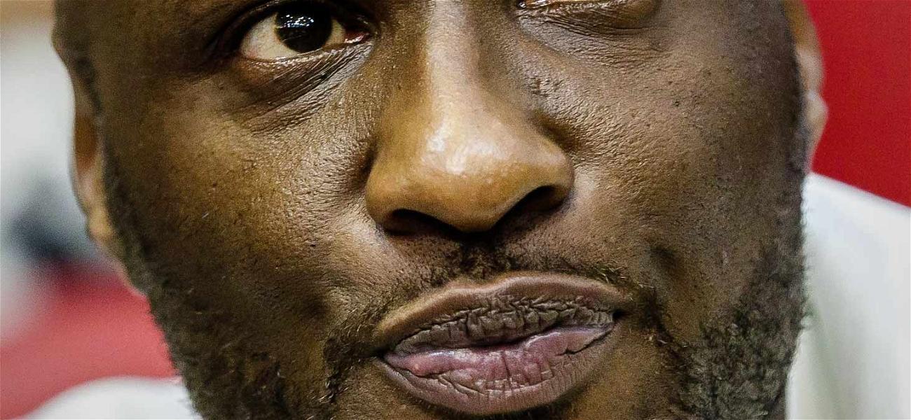 Lamar Odom Sued for Allegedly Stiffing Travel Agent