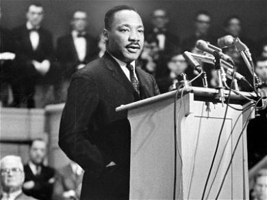Stars Take to Social Media to Honor Dr. Martin Luther King, Jr.