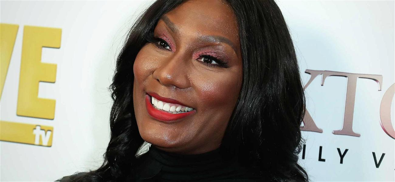 'Braxton Family Values' Star Towanda Braxton Goes Back to School to Learn Personal Finance Following Bankruptcy