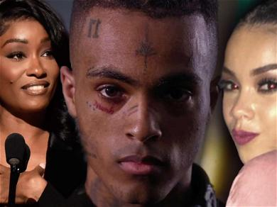 XXXTentacion's Mom Fires Back At $11 Million Lawsuit Filed By Late Rapper's Half-Brother