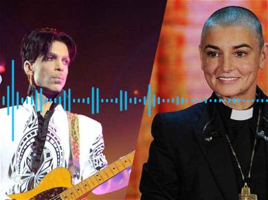 Sinéad O'Connor Told Police Prince Had a Life-long Drug Habit
